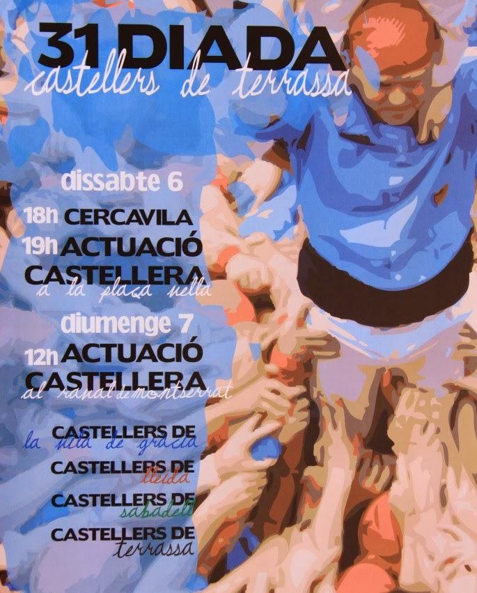 Diada dels Castellers de Terrassa 7-11-10 - 20101107_102_Terrassa_Diada_dels_CdT.jpg