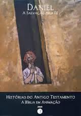 A Bíblia em animacão – Daniel