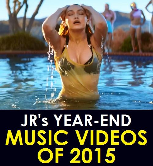 Music Videos of 2015