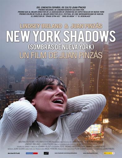 Sombras de Nueva York