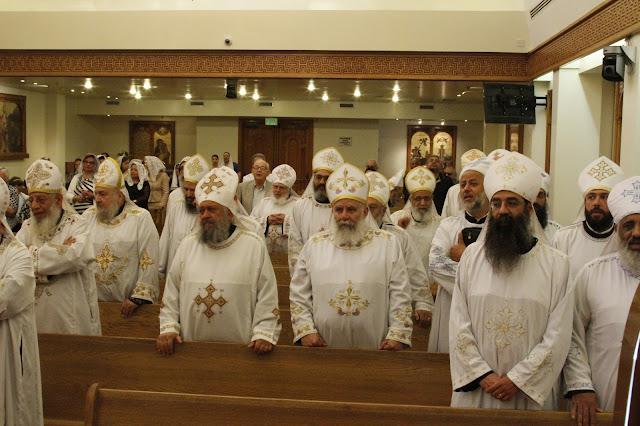 Clergy Meeting - St Mark Church - June 2016 - _MG_1395.JPG