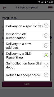 gls android apps on google play. Black Bedroom Furniture Sets. Home Design Ideas