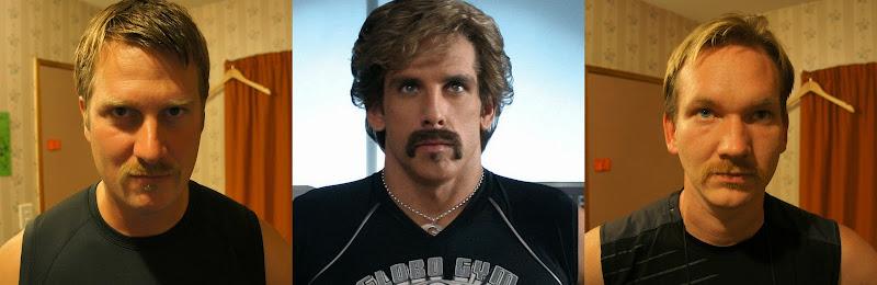 Wir sind Ben Stiller (Dodgeball)