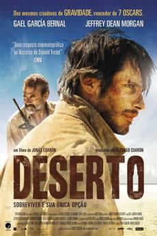 Baixar Filme Deserto Torrent Grátis
