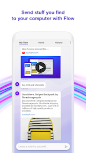 Opera Touch: the fast, new web browser 4