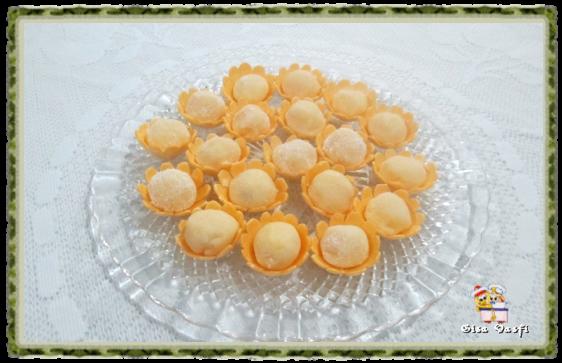 Brigadeiro de queijo 1