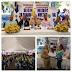 Ministerio de Defensa a través de las Escuelas Vocacionales de las Fuerzas Armadas y la Policía Nacional, en conjunto con (DIGEPEP) Gradúan 193 nuevos estudiantes