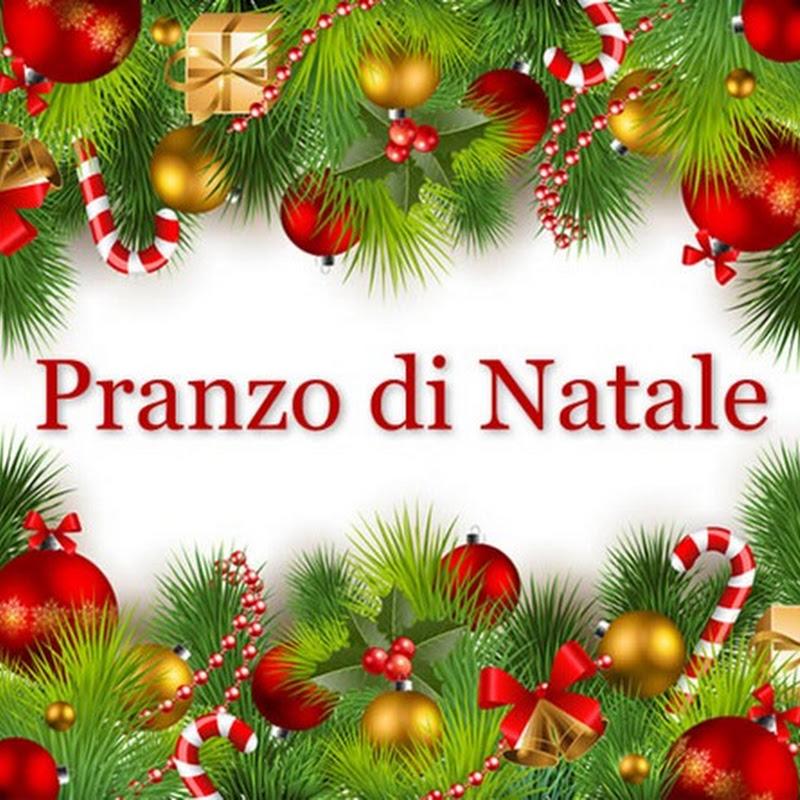 Il Pranzo di Natale in Sicilia.