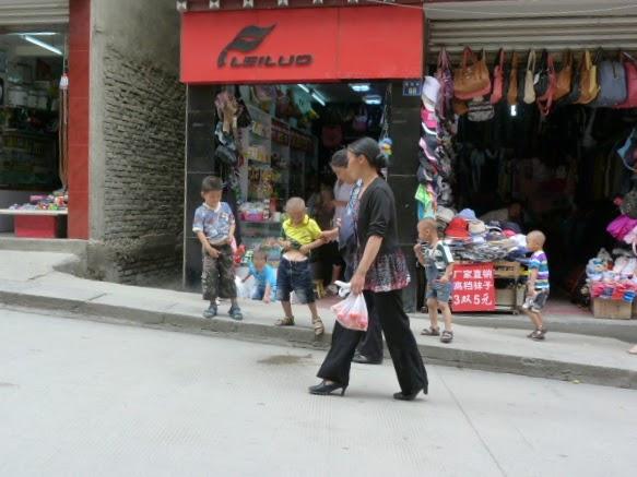 CHINE SICHUAN.DANBA,Jiaju Zhangzhai,Suopo et alentours - 1sichuan%2B2414.JPG