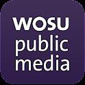 WOSU Public Media App icon