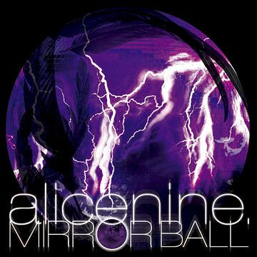 Alice Nine Single - Mirror Ball