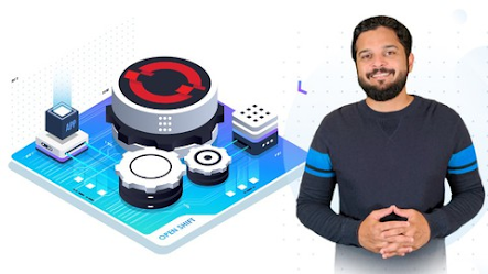 best online course to learn Openshift