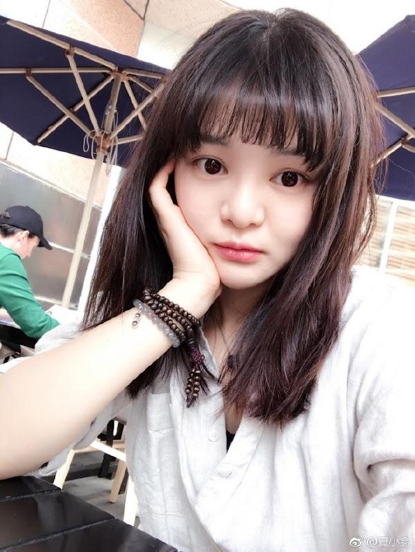 Xia Xiaoxi China Actor