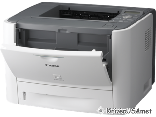 download Canon LBP3370 printer's driver