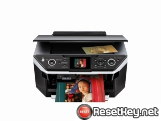WIC Reset Utility for Epson RX680 Waste Ink Counter Reset