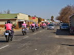 Vryburg 149 km, Carritas Community Project