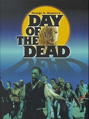 Ngày Của Người Chết - Day Of The Dead (1985)