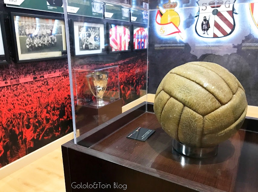 Museo del Real Sporting de Gijón