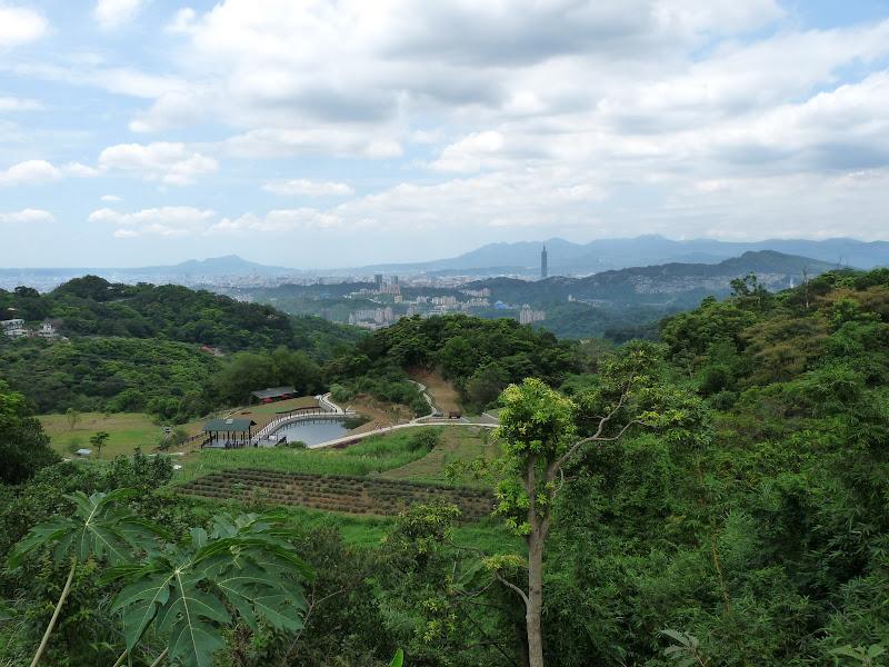 TAIWAN Taipei.MAOKONG GONDOLA - P1280186.JPG