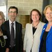 Sally Turnbull, Ashley Ryan, Mary, Jan Miller - Opening of the Birralee redevelopment