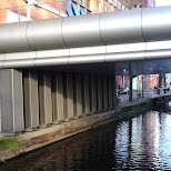 bridge in Den Haag, Zuid Holland, Netherlands