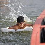 Photo de la galerie «Varanasi (Bénarès) sur les rives du Gange»