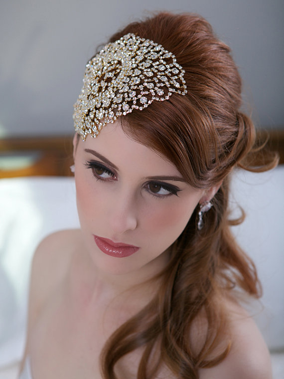 Long Hairstyles for Wedding-the best trend for 2018 12