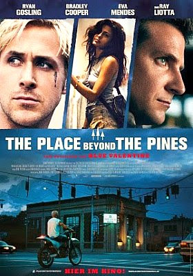 Filme Poster The Place Beyond the Pines DVDSCR XviD & RMVB Legendado