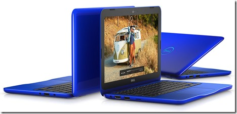 Harga Spesifikasi Dell Inspiron 11 3162