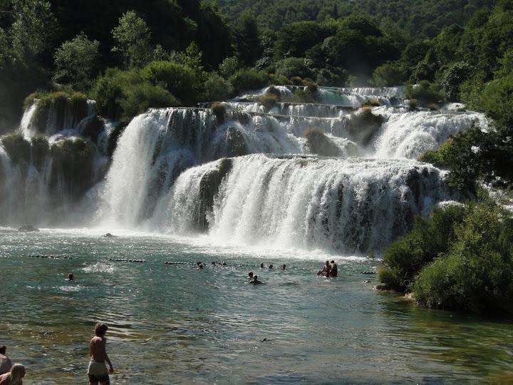 Fotos, Verde, Água e locais a não esquecer.  DSC00772