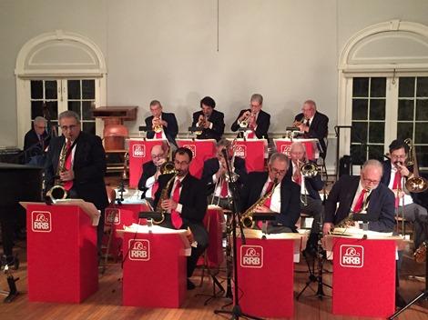 Jan 6 Reeds Rhythm  Brass  1