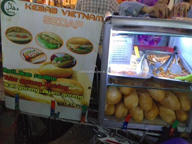 kebab vietnam sedap