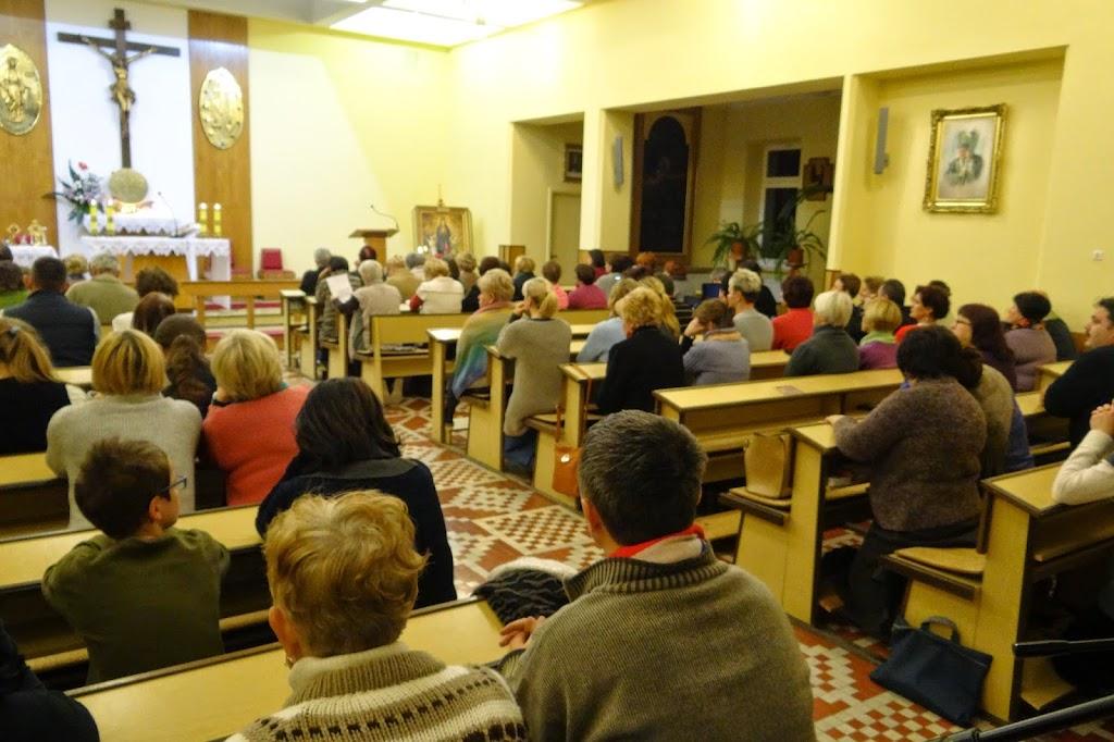 Częstochowa 2014 - rekolekcje Domów Modlitwy - DSC08714.JPG