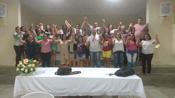 Eleições 2020 traz a tona a luta dos professores de Marcelino Vieira: Completa quase dois anos que Profissionais entraram em greve contra o aumento da jornada de trabalho