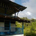 La cabaña de Wilmacho