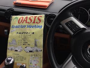 ロードスター NC1のカスタム事例画像 ぱぱいや→「ぱぱいや」で再スタートしました^ ^さんの2018年05月13日14:19の投稿