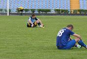 МФК «Николаев» дома разгромлен криворожским «Горняком»