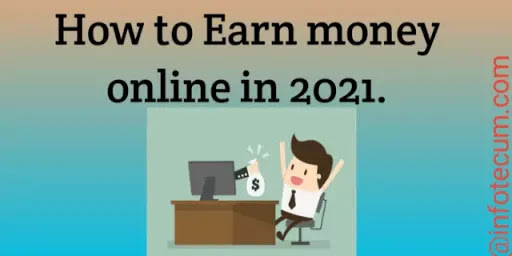 make money online in India 2021