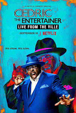 Cedric the Entertainer: Live from the Ville (2016)