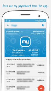 Paysafecard Mit Google Pay Kaufen