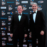 WWW.ENTSIMAGES.COM -   Damon Hill    at      BT Sport Industry Awards at Battersea Evolution, Battersea Park, London May 2nd 2013                                                  Photo Mobis Photos/OIC 0203 174 1069