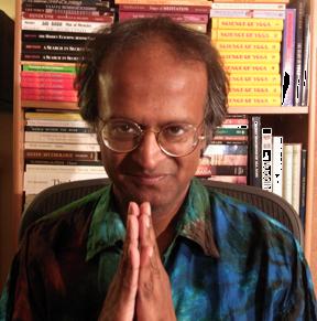 Asoka Says Namaste, Asoka Selvarajan