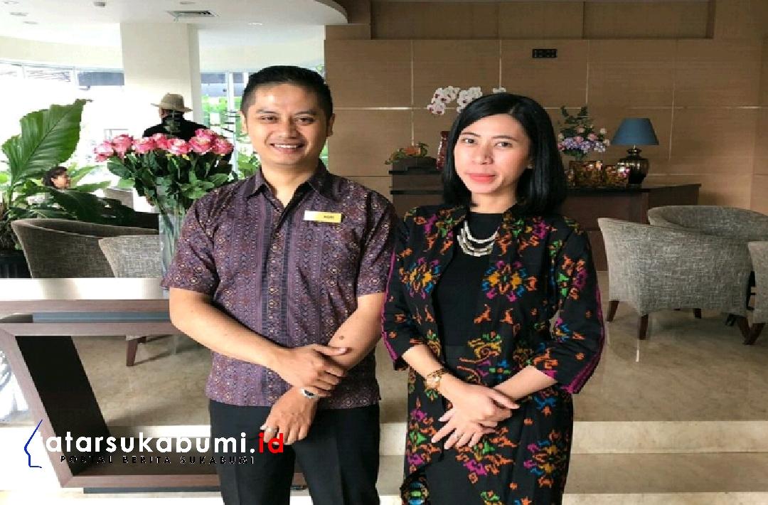 Peserta BPJS Kesehatan Dapat Diskon Menginap di Hotel Horison Sukabumi