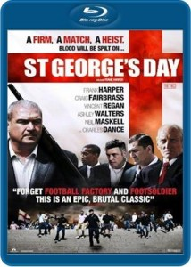 St Georges Day (2012) BluRay 720p 700MB
