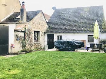 maison à Les Sièges (89)