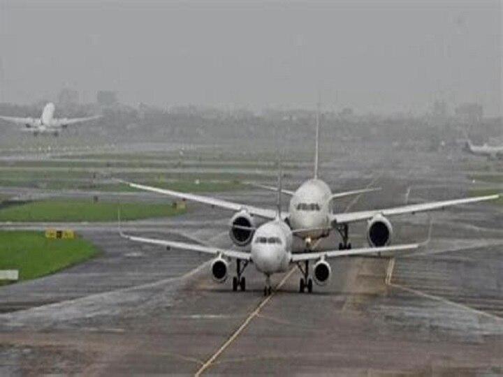 मौसम खराब होने के कारण मुंबई से दरभंगा जाने वाली फ्लाइट की कराई गई इमरजेंसी लैंडिंग, सभी यात्री सुरक्षित