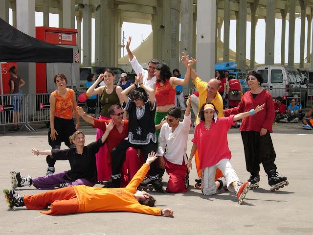 Festa de la bici i els patins 2009 - DSC05866.JPG