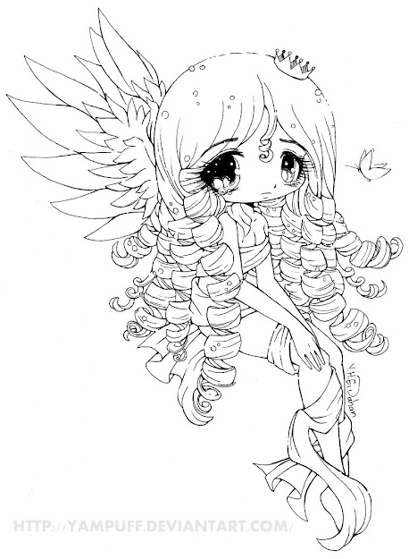 780 Top Coloring Pages Of Anime Elf , Free HD Download