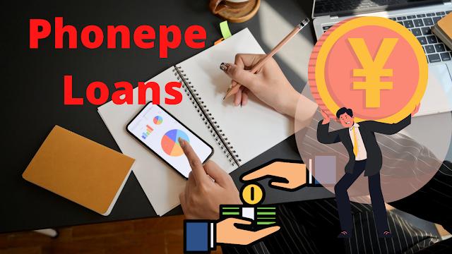 Phonepe Loans