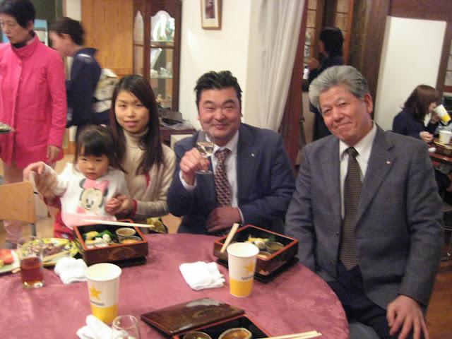 春の家族会12
